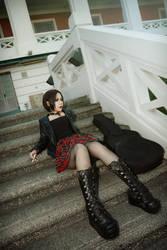 Nana - Osaki Nana by Xeno-Photography