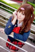 Chuunibyou demo Koi ga Shitai - Shinka by Xeno-Photography