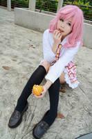 Noragami - Kofuku by Xeno-Photography
