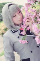 Shimoseka - Anna Nishikinomiya by Xeno-Photography
