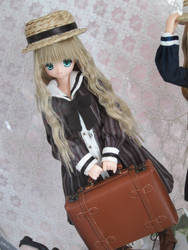 Dollfie - Travelling by Xeno-Photography