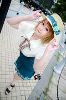 Love Live! - Mermaid Koizumi Hanayo by Xeno-Photography
