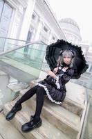Idolm@ster Cinderella Girls - Kanzaki Ranko by Xeno-Photography