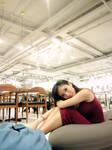 Casual - School break by Xeno-Photography