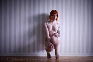 Miss Polli by TzR