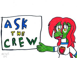 Ask The Crew by MC4E84