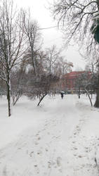 December2018 Kyev by Demonogorgon