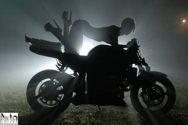 Sexy sportbike by liquidmermaid80