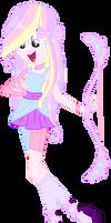 .:Sugar Sprinkles:.Friendship Games by S-prinkIes