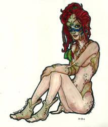 Shepard Vakarian by SuiGeneris-Art
