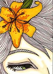 Tigerlily by SuiGeneris-Art