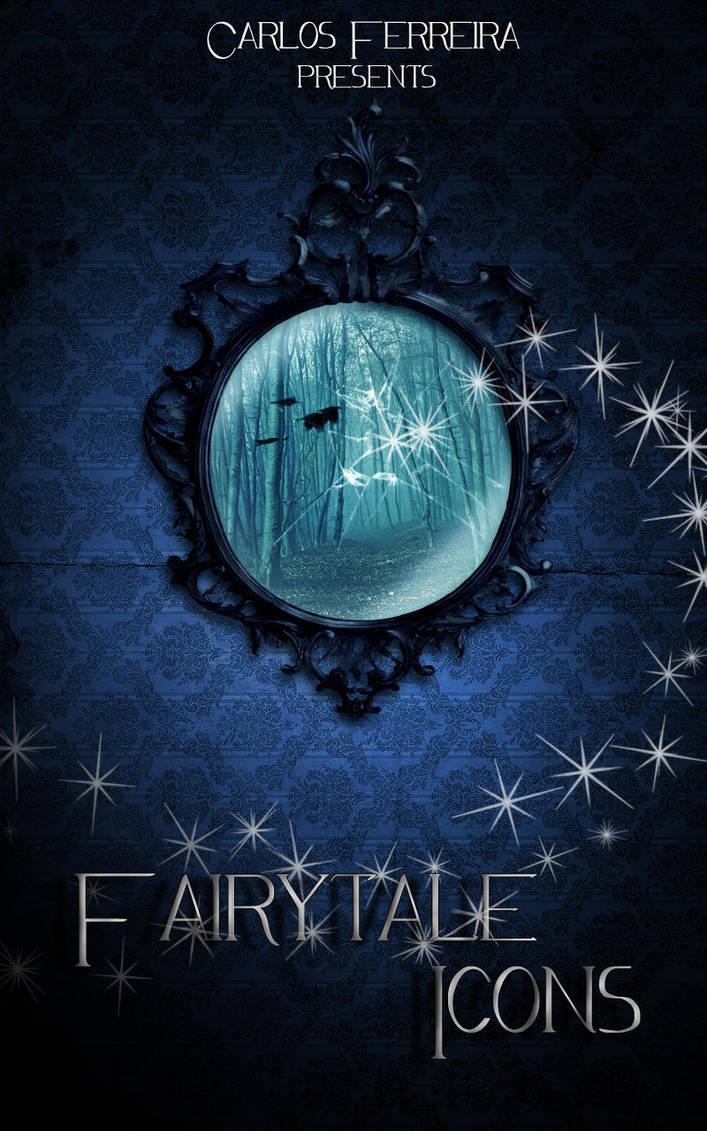 Fairytale Icons by carlosferreira-art
