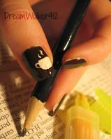 Break, anyone? by DreamWalker412