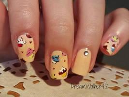 Cupcakes by DreamWalker412