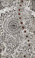 Radiant Eye by lauraborealisis