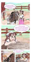 tLoZ: BotP #32 - Slice of Life: Page 23 by LinkytheHero