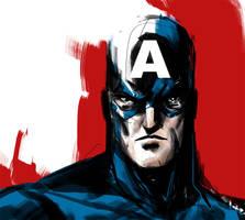 Avengers by Desoluz