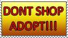 adopt by SaphoPhotographics