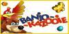 Banjo-Kazooie stamp by ConkaNat