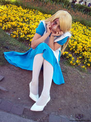Alice Zombie by Mayra-chan