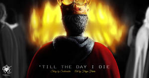 Cover: 'Till the Day I Die by FrejaFenris