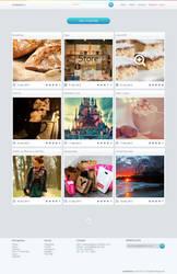E-website by sevengabriel