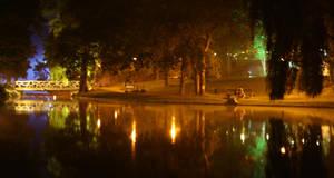 lake view by ovidoo