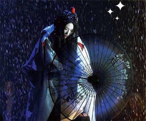 geisha by keiko87