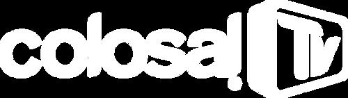 colosal tv logo by shadow2511