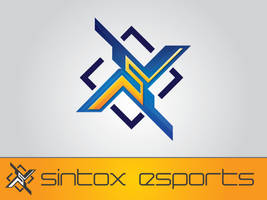 Sintox Logo (Unofficial) by shadow2511