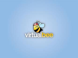 VirtualBee Logo by shadow2511