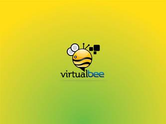 VirtualBee Logo 2 by shadow2511