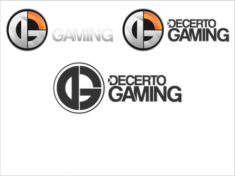 Decerto New Logo by shadow2511