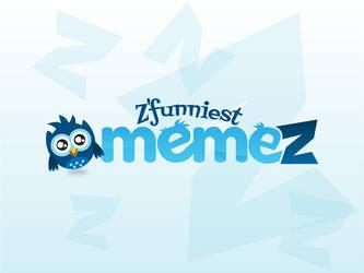 Memez Logo by shadow2511