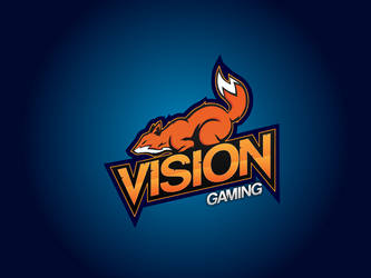 Vision Gaming (sold) by shadow2511