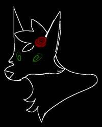Rose by TheArk-Walker