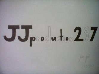 JJproduction297 logo by JJproduction297