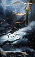 Mulan by melaniedelon