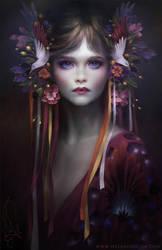 Blossom by melaniedelon