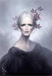 Victoria by melaniedelon