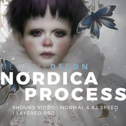 Nordica video by melaniedelon