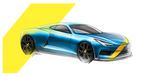 Volvo sketch by Jakusa1
