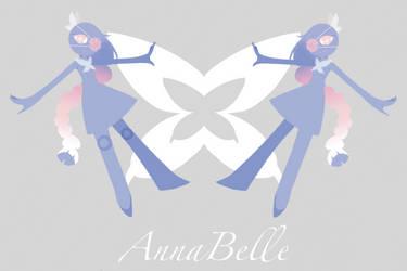 Anna  Belle  by GracyZZZ