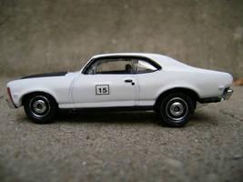 Chevy HW1 by prorider