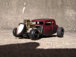 RAT Ford 34 by prorider