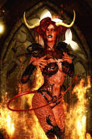 From Hell by lacrima83
