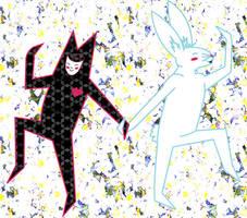 Art Trade: alexisntemo by Preed-Reve