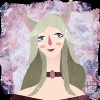 Final Fantasy XIV: Lumi by Preed-Reve