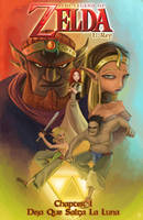 Zelda Chapter 01 by Comiz-INC