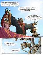 Zelda 011 by Comiz-INC